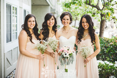 Bridal Party-30