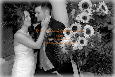 John and Alyssa Baker  #2  8-13-11-1285