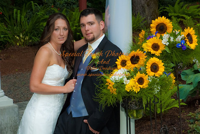 John and Alyssa Baker  #2  8-13-11-1274