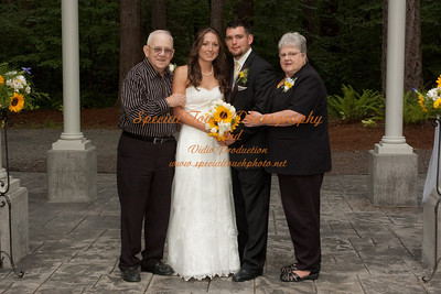 John and Alyssa Baker  #2  8-13-11-1262
