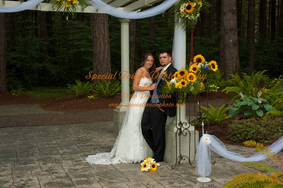 John and Alyssa Baker  #2  8-13-11-1268