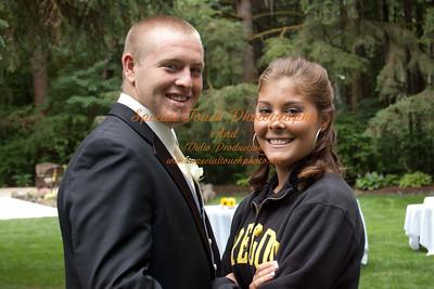 John and Alyssa Baker  Camera #2  8-13-11-1116