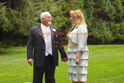 John and Alyssa Baker  Camera #2  8-13-11-1112
