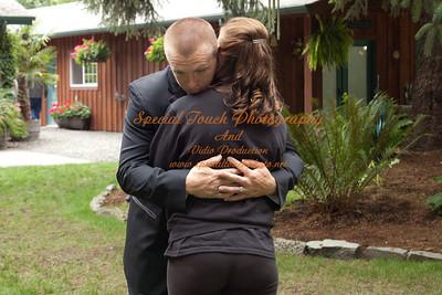 John and Alyssa Baker  Camera #2  8-13-11-1115
