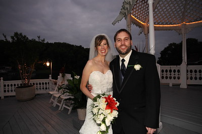 John and Christy's Wedding