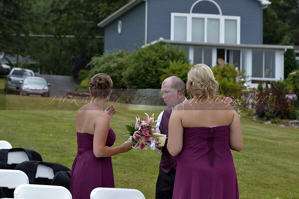 John and Diane Sharkus Wedding