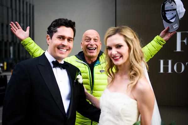 John and Erin Wedding