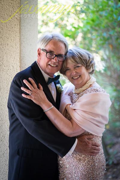 John and Mary Jean Wedding