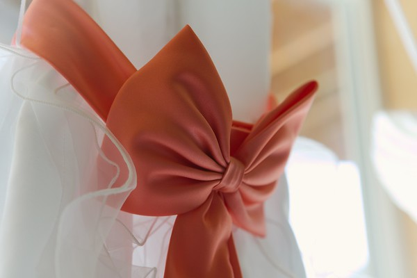 bow details