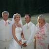 Parrents of the Bride