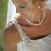 Profile of the Bride