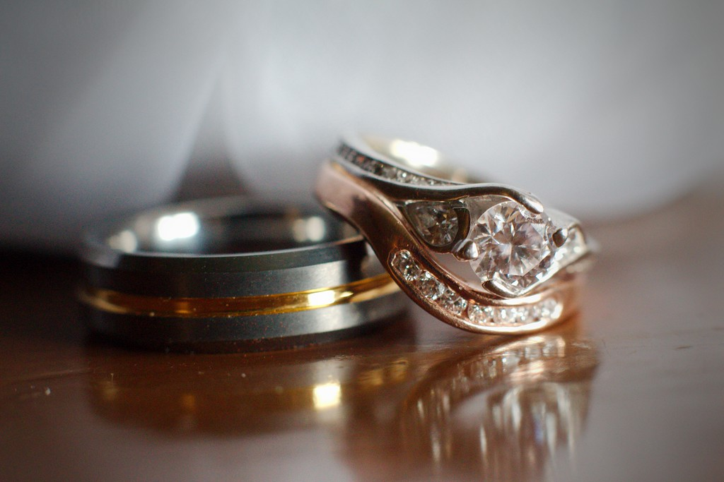 Symbols of commitment