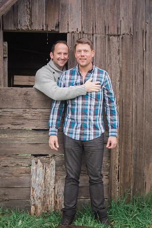 Ryan and John-136
