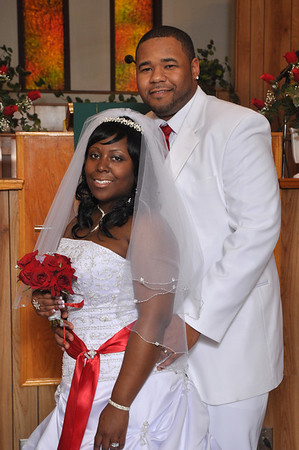 John and Tashawna