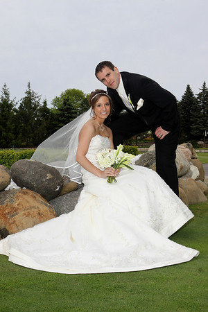John & Lindsay Felbinger