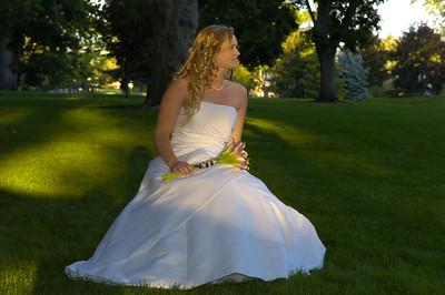 John & Rochelle Wedding