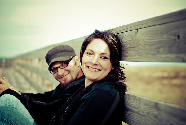 John & Karen Engagement