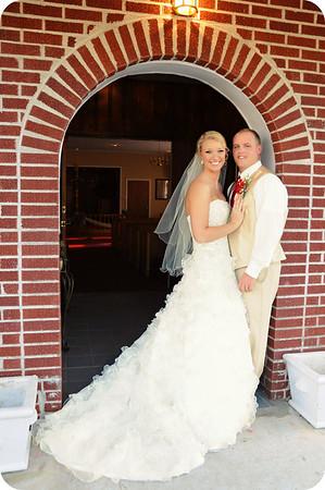 Sera & Johnathan's Wedding