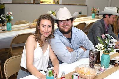 Johnna & Dustin Reception -4022