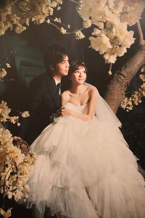2011 - Johnny & Ting Ting's  Wedding