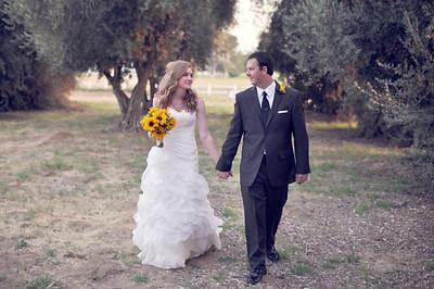 Jon + Jessica | Wedding