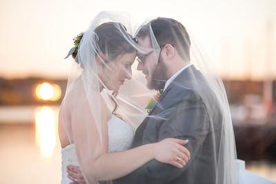 Jon & Melissa - October 2017