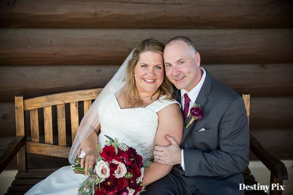 Jon and Amber's Wedding