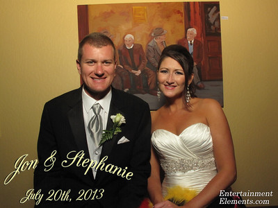 Jon & Stephanie Individuals