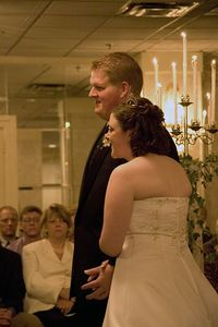 Jon and Annie Married
