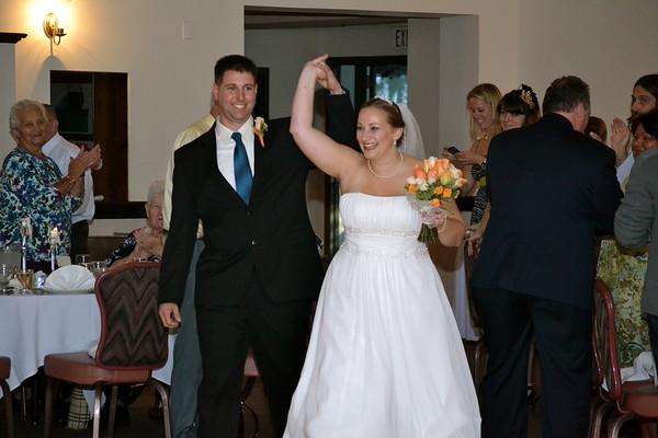 Jon & Amy's Wedding