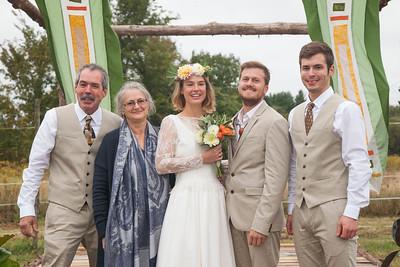 FAMILY & GUEST PORTRAITS