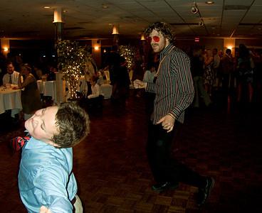 Jonathan-Lisa Wedding October 2009