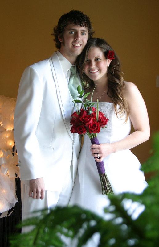 Jonathan & Malarie - Wedding Day