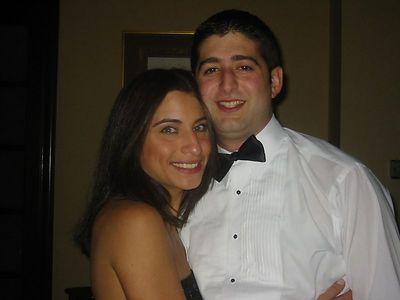 Lauren and Josh