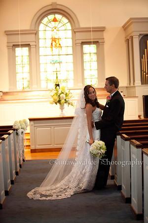 Jonathan and Natalie