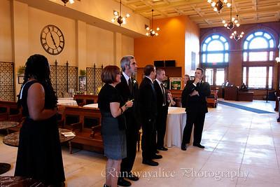 Jonathan and Terri's Wedding