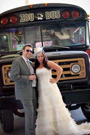 Jonathan & Nicole Shelby Wedding