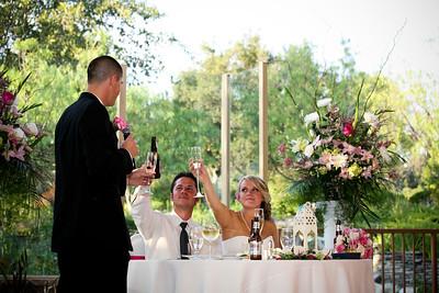 James & Laura Jones Wedding