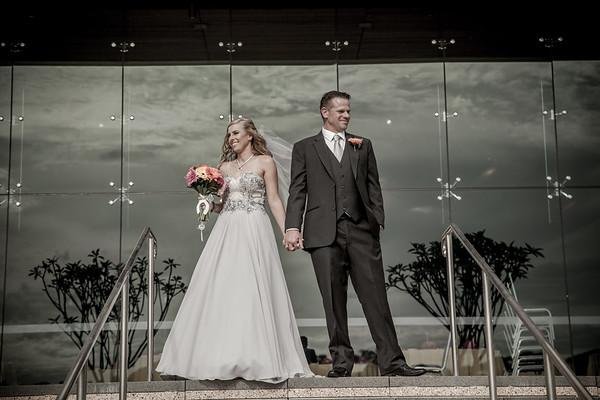 Jordan + Bill's Wedding