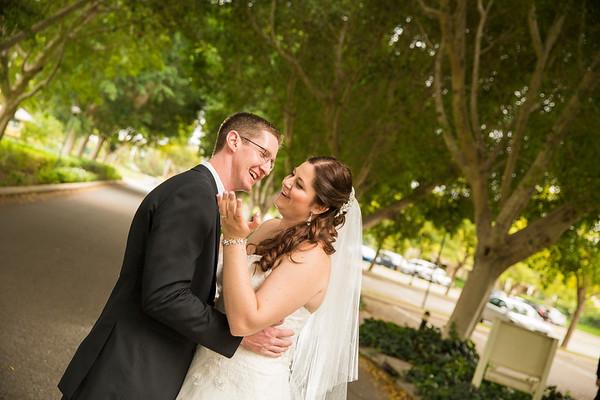Rachel + Stuart's Wedding