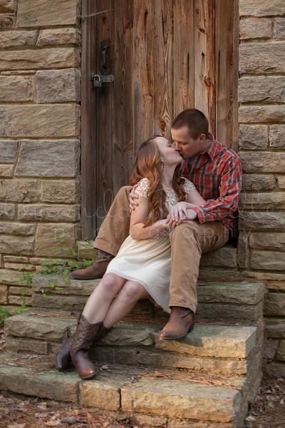 Jordan & Amanda   Engaged