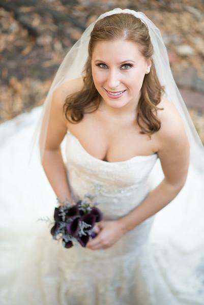 Jordan - Bridals