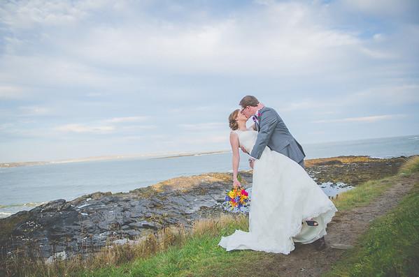 Jordan & Devon Get Married