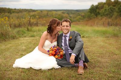 Jordan & Hannah Clark- October 1, 2016