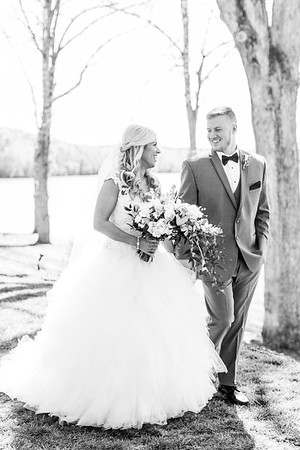 Jordan & Jake Wedding