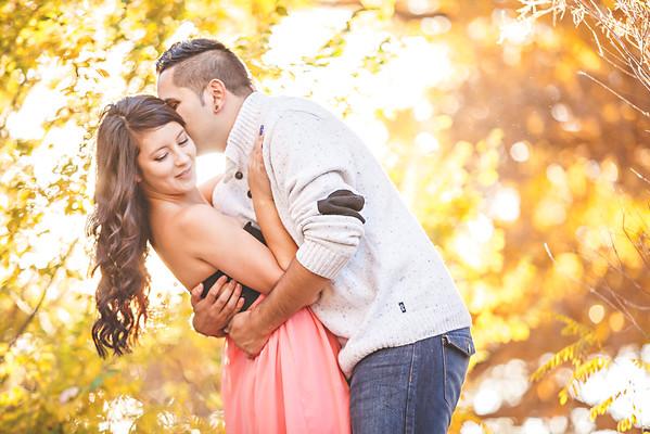 Jordan & Tiffany Engagements
