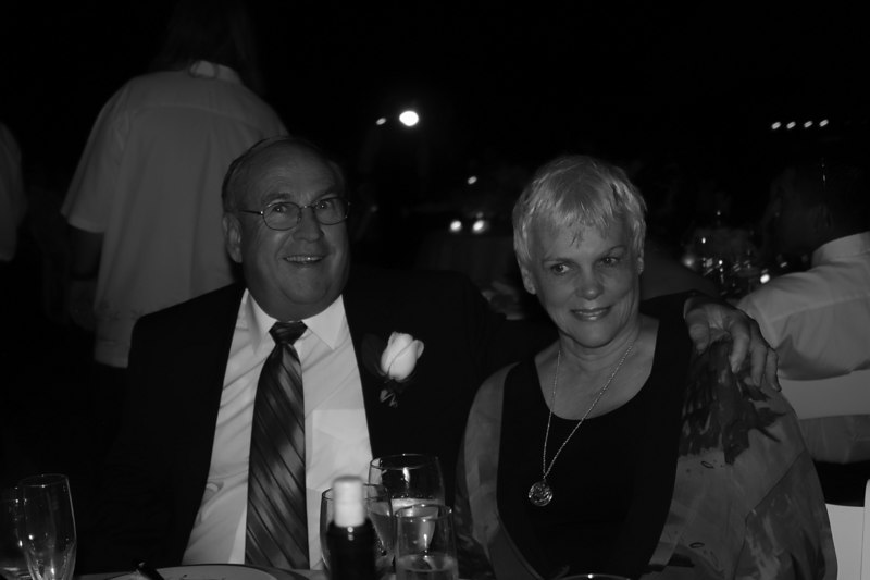 Mom & Dad 4198 bw