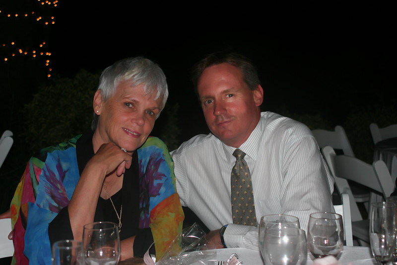 Brian & Mom