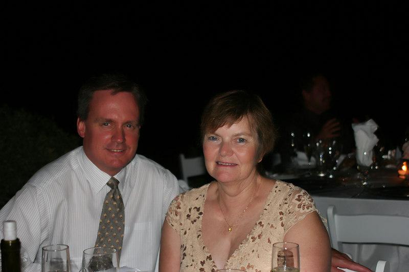 Brian & Glenda