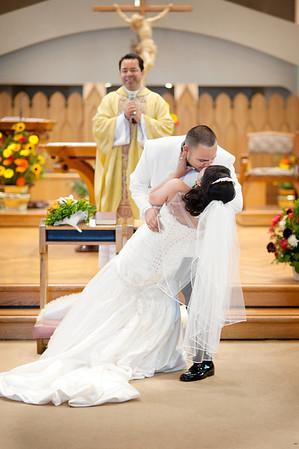 Jorge & Angie Wedding